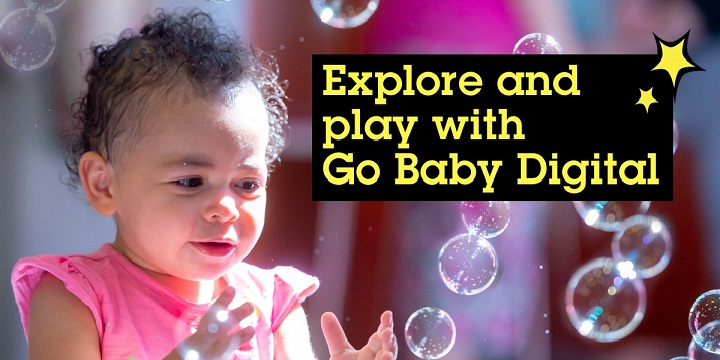 Explore with Go Baby Digital