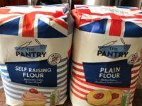 Fay's flour