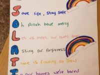 Aakif's poem