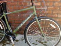 Bill's Bike