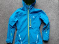 Tricia's jacket