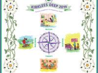 Nurture Education Support Well-being by Kirklees Deep