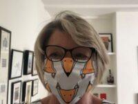 Pandemic Life: Masks