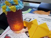 Kaif's paper lantern